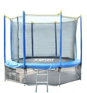 Батут OPTIFIT LIKE 12ft 3,66 м