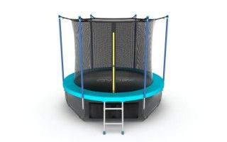 Батут EVO JUMP INTERNAL 10FT WAVE