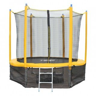 Батут OPTIFIT SUN LIKE 16ft 4,88 м
