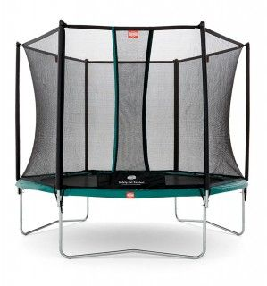 Батут Berg Talent 300 + Safety Net Comfort 300