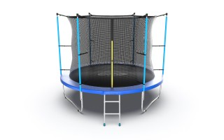 Батут EVO JUMP INTERNAL 10FT BLUE