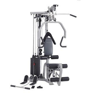 Мультистанция BODY CRAFT GL GYM (868F)