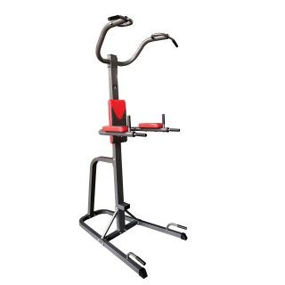 Турник-брусья DFC HOMEGYM POWER TOWER G610