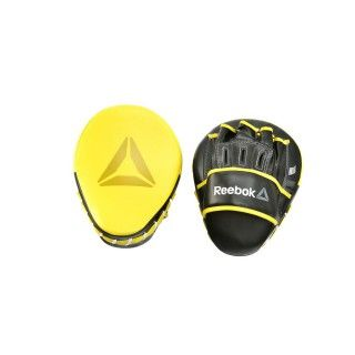 Лапы боксерские Retail Hook and Jab Pads - Yellow