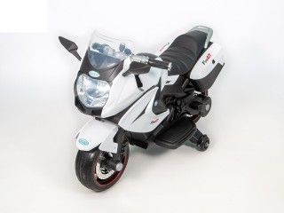 Детский мотобайк BMW K1200GT BARTY M001AA (XMX316) white