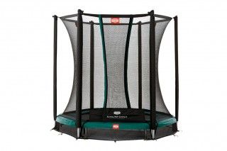 Батут Berg InGround Talent 180 + Safety Net Comfort 180